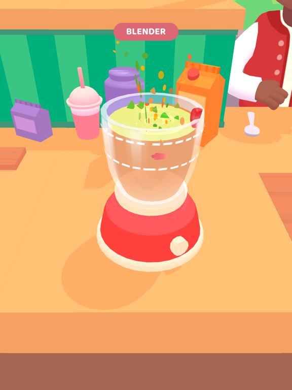 The Cook - 3D Cooking Game screenshot 10