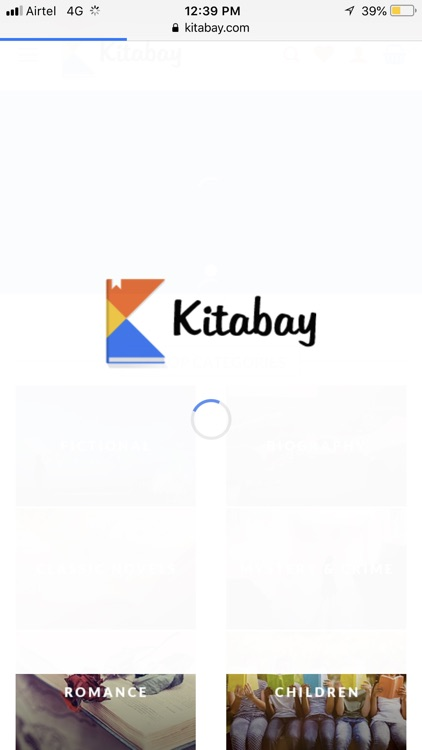 Kitabay screenshot-4