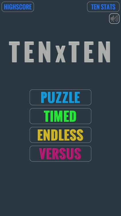 TenXTen