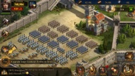Guns of Glory: Empires Conquer iphone images