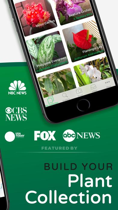 download PlantSnap Plant Identification apps 4