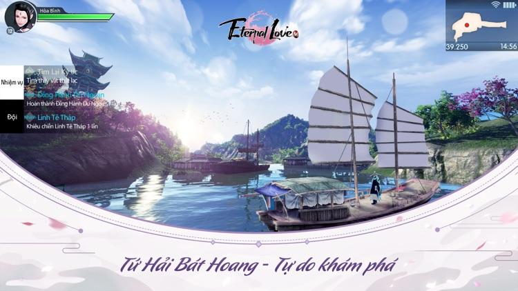 Eternal Love M-TamSinh TamThế screenshot-3