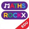 Maths Rockx EDU: Times Tables!