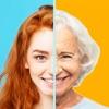 Face Aging App - Future scan