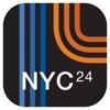 NYC Subway 24-Hour KickMap