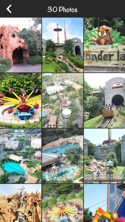 App to Wonderla Park Bangalore screenshot-3