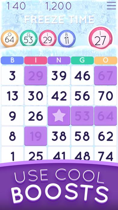 Blackout Bingo screenshot 4