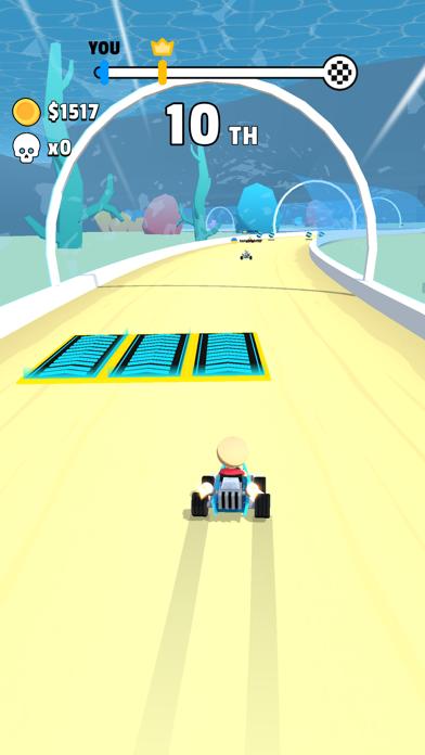 Go Karts! screenshot 4