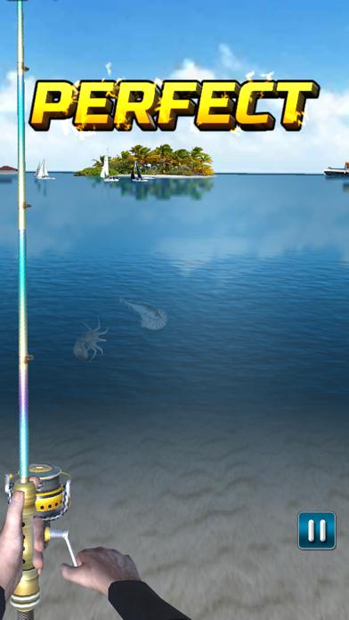 Fishing Season:River To Ocean screenshot 3