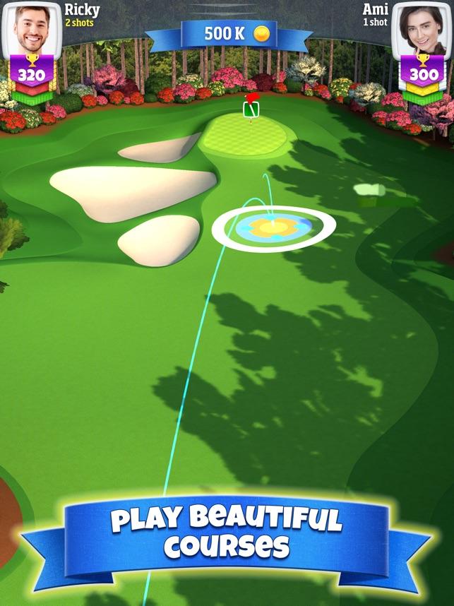 golf with your friends key keygen