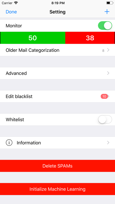 MailCatのおすすめ画像1
