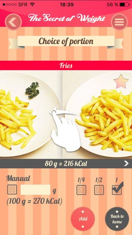 The Secret of Weight screenshot-4