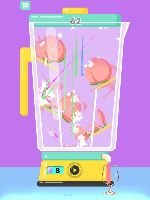 Laser Juicer screenshot 8