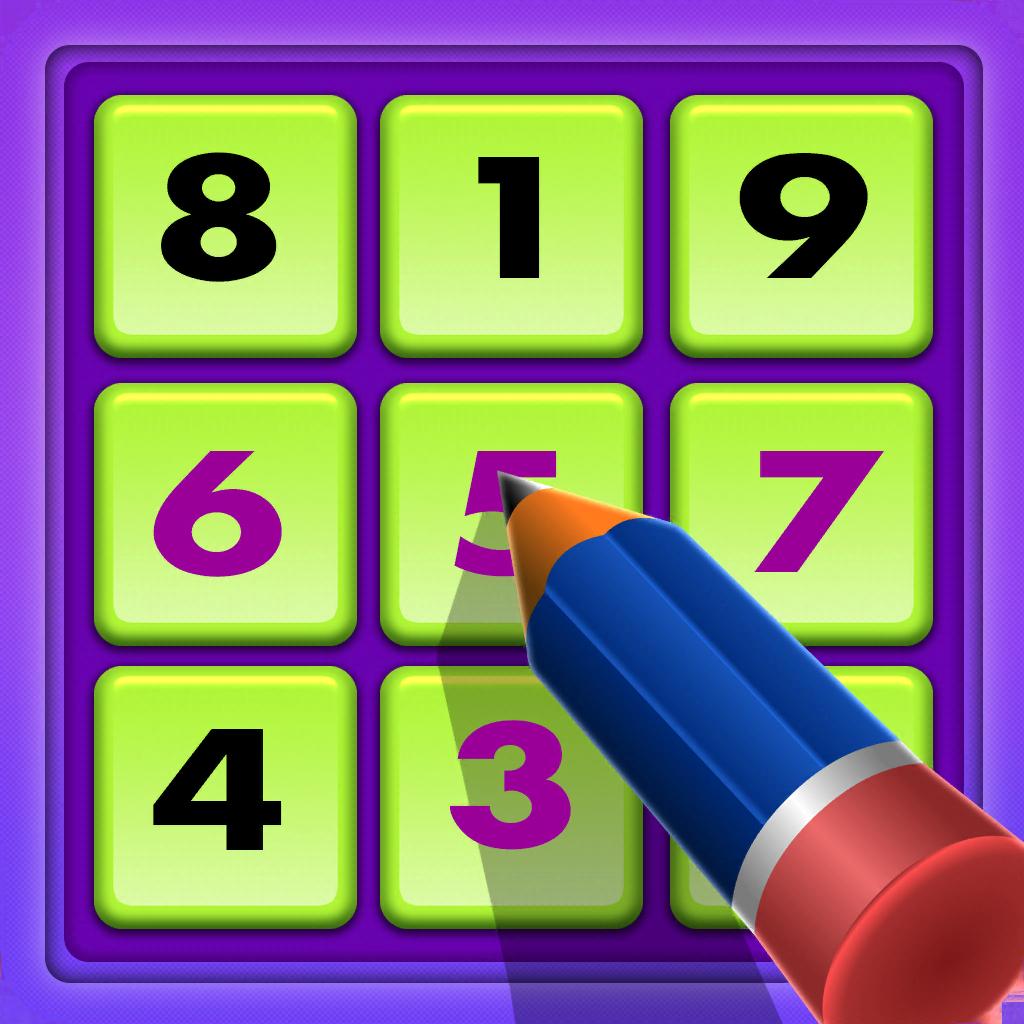 App Insights: Classic Sudoku 2 Puzzle Game | Apptopia
