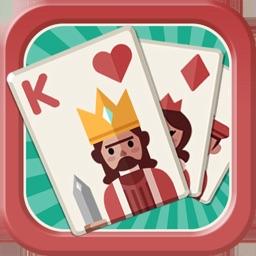 脑力扑克—脑洞大挑战益智消除游戏