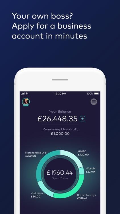 Starling Bank - Mobile Banking screenshot-8