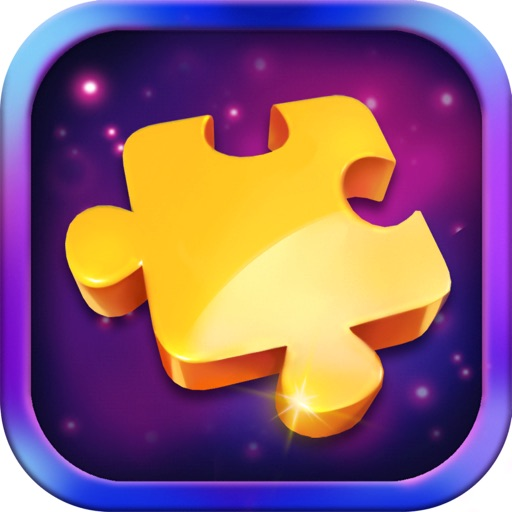Jigsaw Puzzle: Perfect Design