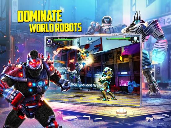 World Robot Boxing 2 screenshot 7