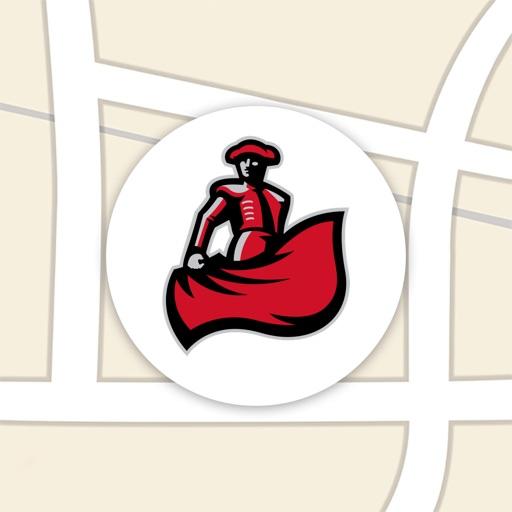 CSUN Campus Maps