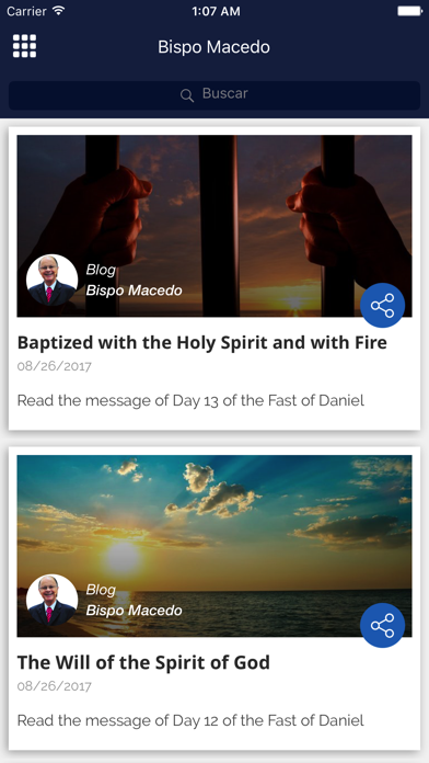 Tải về Igreja Universal cho Android