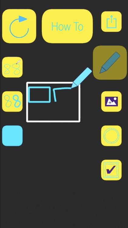 AirDraw + Share screenshot-5
