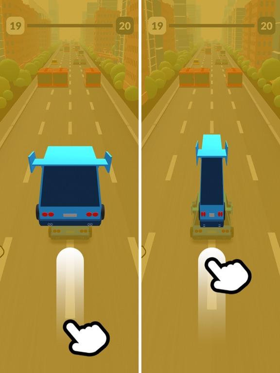 Squeezy Car screenshot 6