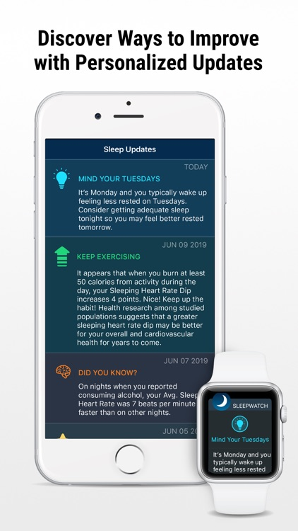 Sleep Watch by Bodymatter screenshot-3
