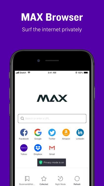 MAX Phone Manager screenshot-3
