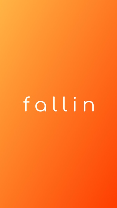 fallin: Sleep, Relax, Meditate screenshot 1