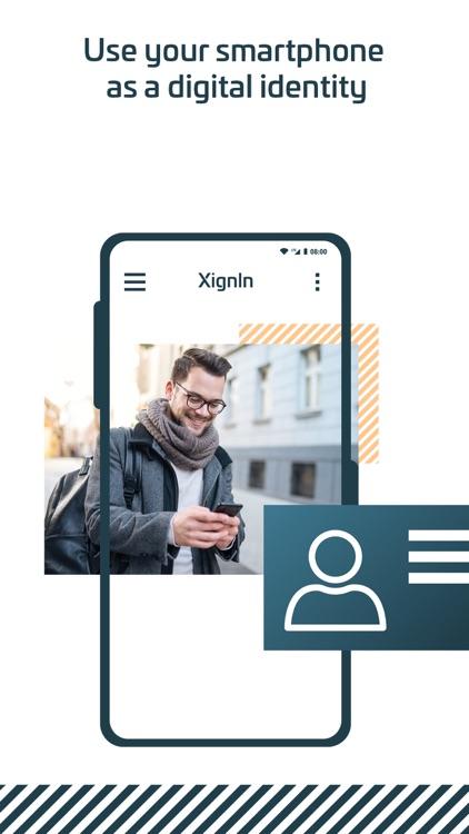 XignIn