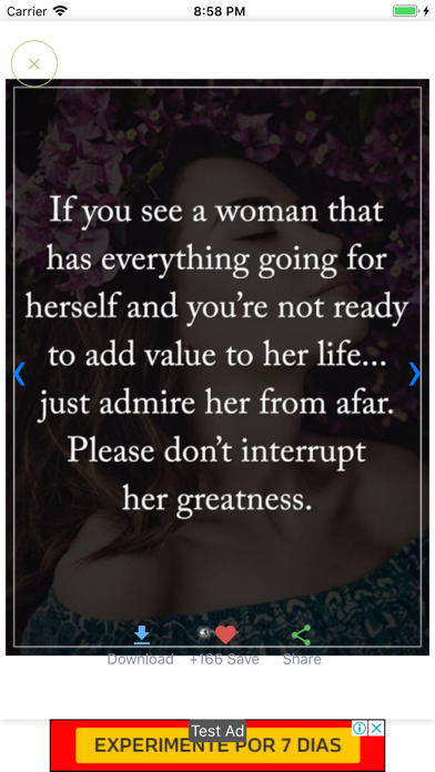 点击获取Women Empowerment Quotes