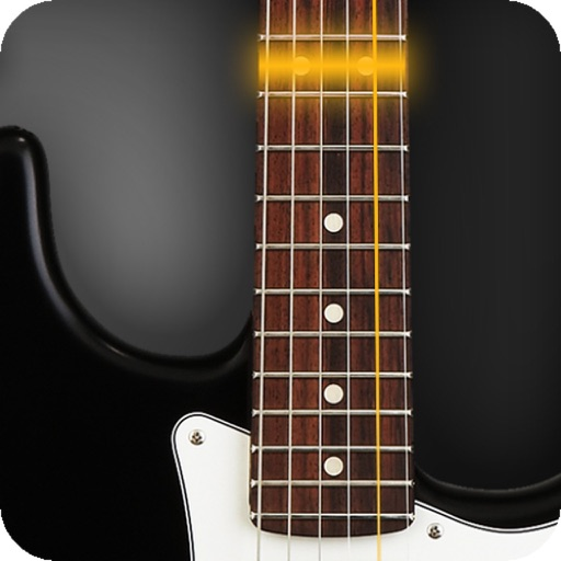 Guitar Riff - Play by Ear