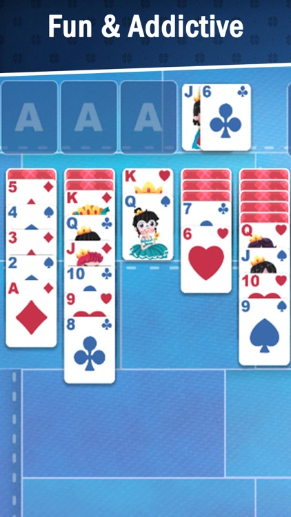 Star Solitaire Classic