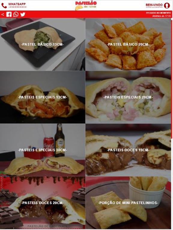 Pastelão da Nona screenshot 7