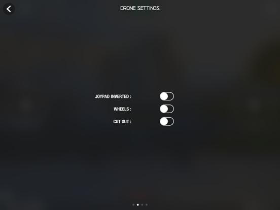 Drone Controller for Mini screenshot 17