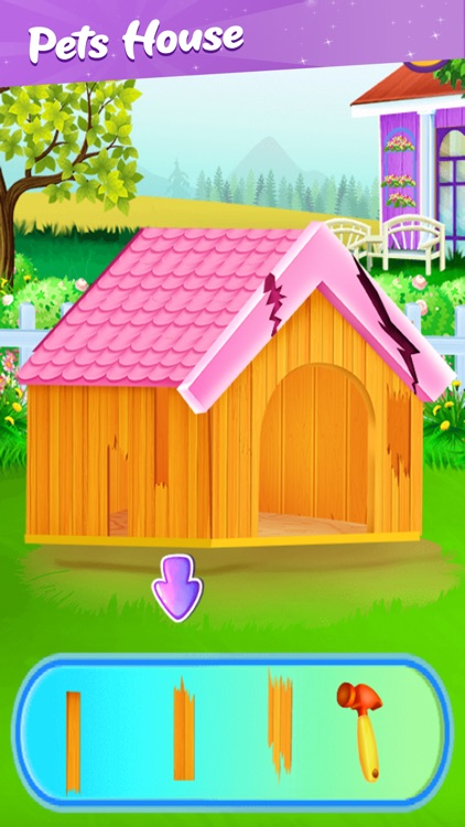 Home Scapes Decoration screenshot-7