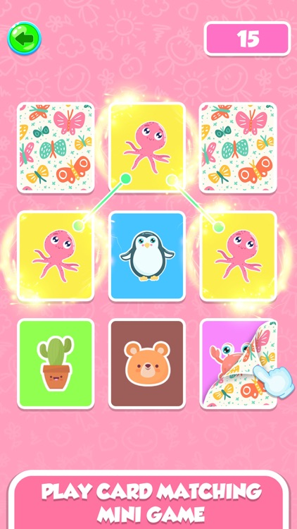 Toy Phone Learning Game screenshot-5