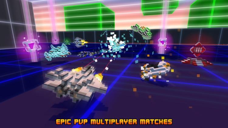 Hovercraft: Battle Arena