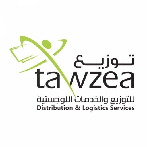 Tawzea - توزيع