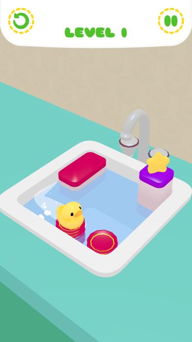 Kitchen Sink! screenshot 1