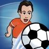 サッカー-得点王