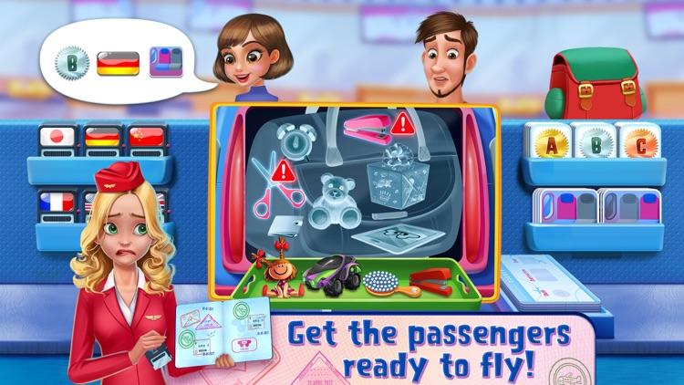 Sky Girls: Flight Attendants
