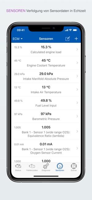 lI❶Il - Die TOP OBD2 Apps zur Fahrzeugdiagnose - lI❶Il