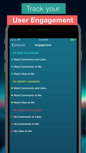 Followers Pro For Instagram On The App Store - Skrewofficial com