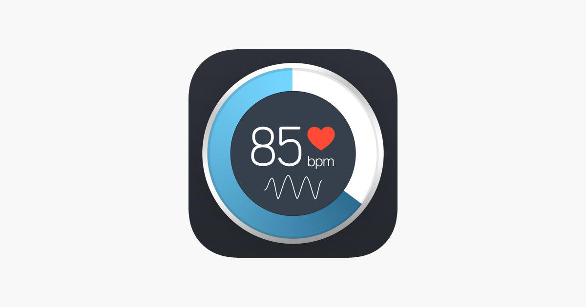 Instant Heart Rate: HR Monitor on the App Store
