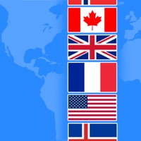 Codes for Flags Quiz - Guess flags! Hack