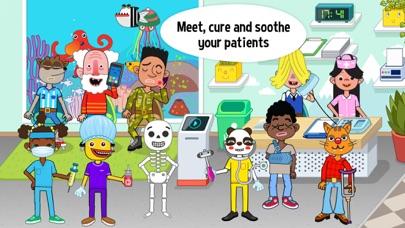 Pepi Hospital screenshot one