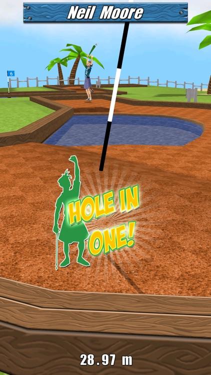 My Golf 3D screenshot-7