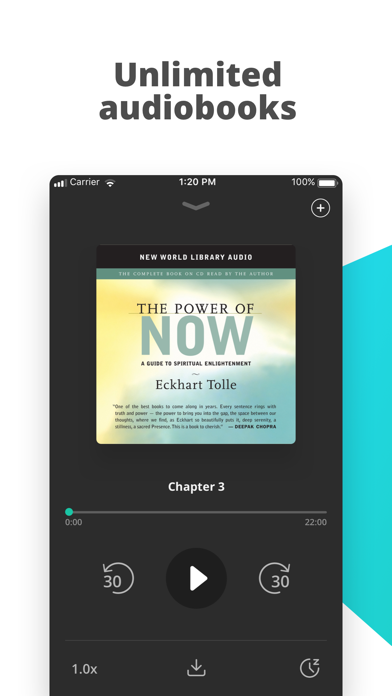 hibooks - amazing audiobooks App Data & Review - Book - Apps Rankings!