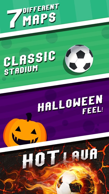 Soccer Drills: Kick Tap Game screenshot-3